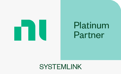 Alliance Partner Program Systemlink Platinum
