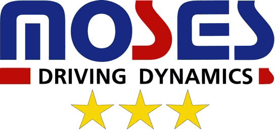 Logo MOSES Rating1