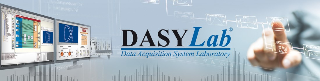 measX Dasylab