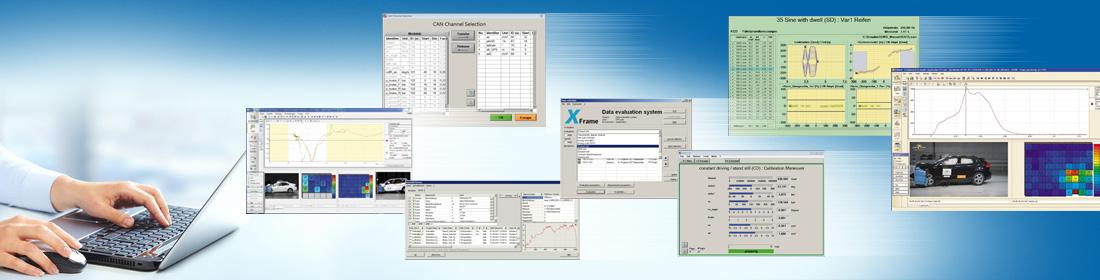MeasX Software