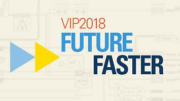National Instruments VIP 2018